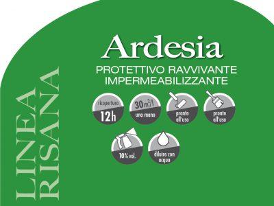 ARDESIA 14L