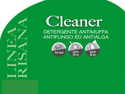 CLEANER 14L