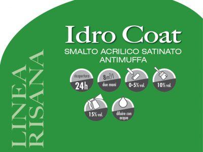 IDRO COAT 14L
