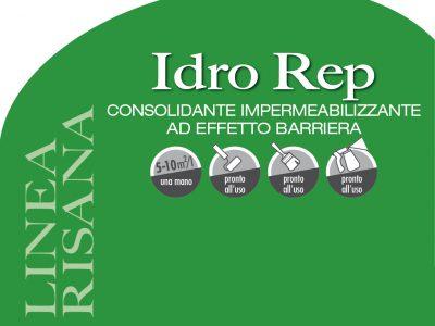 IDRO REP 14L