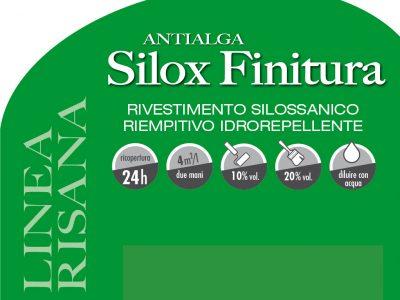 SILOX QUARZO 14L